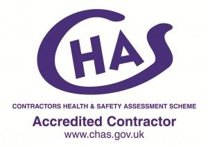 CHAS Logo (Large)