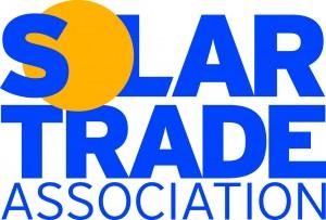SOLAR TRADE ASSOCIATION Master Logo 1 cmyk